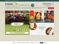 CasaOz | Per i bambini che incontrano la malattia