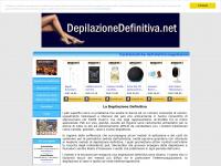 depilazionedefinitiva.net depilazione definitiva peli superflui