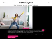 Risorse web