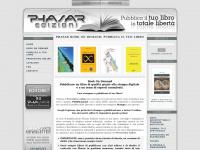 Phasar Edizioni - Book On Demand per Autori - Pubblicare un libro in bassa tiratura - Print on demand