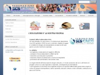 federazionescs.org