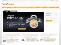 Secure phone calls and messages - PrivateWave