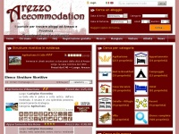 arezzoaccommodation.com