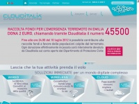 clouditalia.com