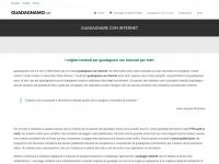 guadagnamo.net sondaggi retribuiti questionari guadagnare guadagno