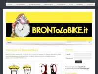 Brontolo Bike - brontolobike.it