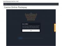 postepaycasino.net