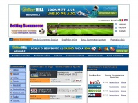 bettingscommesse.com bookmaker bonus aams bookmakers scommesse recensione