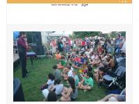 16^ Festa Multiculturale   29/30 GIUGNO 1 e 6/7/8 LUGLIO 2012