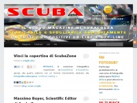scubazone.it subacquea sub immersioni diving