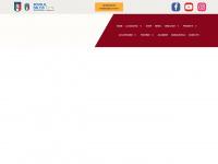 A.S.D. Totti Soccer School - Centro di formazione sportiva a Roma