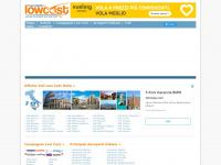 cercavolilowcost.com voli low cost cerca compagnie basso costo