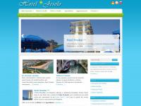 hotelinjesolo.com