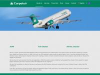 carpatair.com