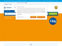 Prenota voli convenienti in Turchia, p. es. ad Izmir | sunexpress.com