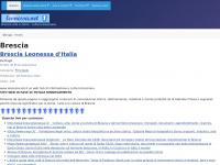 Brescia Leonessa d'Italia: informazioni e cultura bresciana