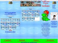 Vigili del Fuoco della Sardegna: il sito realizzato dai Vigili del Fuoco della Sardegna.