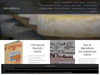 """MadeinBrescia – Il """"buono"""" della Provincia Bresciana"""