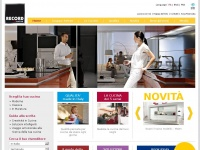 recordcucine.com cucine muratura moderne