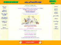 www.latinovivo.com - non solo versioni di latino - Home page