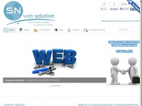 snwebsolution.com solution siti