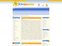 ViboOnLine: Il portale underground di Vibo Valentia