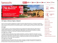 ranocchilab.com software procedure gestione