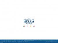hotelnella.com golfo poeti