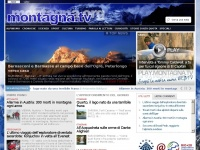 Home page - Montagna.TV