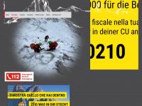 home  - Soccorso Alpino C.N.S.A.S. Alto Adige/Südtirol