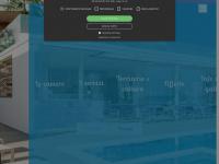 Hotel Bellevue, Hotel 3 stelle a Pesaro
