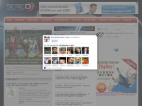 Serie Bwin News | Notizie in diretta e tempo reale sulla serie B | Tutte le news della serie Bwin online