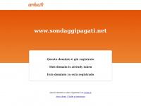 sondaggipagati.net webguadagni guadagnare guadagno opinione
