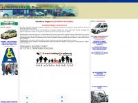 Autofficina Poggesi: allestimenti di dispositivi per disabili, installazioni di sistemi di guida, sistemi di accesso e sistemi di trasporto