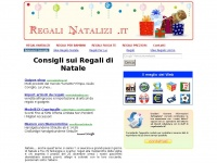 regalinatalizi.it