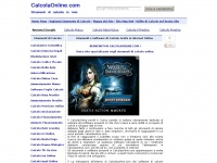 calcolaonline.com