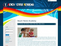 Beach Tennis Academy