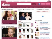 Guide, Foto e Video su Moda, Bellezza, Coppia, Cucina, Gossip e Salute | PianetaDonna.it