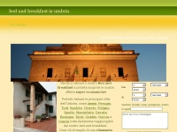 Bed and breakfast in Casale: Bed and breakfast Montefalco e Bed and breakfast in umbria