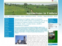 Bed-and-breakfast-in-umbria.it - Agriturismo Umbria, per la tua vacanza in Umbria