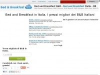 bedandbreakfast4you.it termini commissioni descrizione