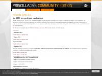 priscillacms.org