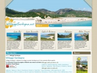 villaggisardegna.net isuledda village smeralda sardegna arzachena mare baia