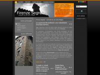 Firenze Segreta - Curiosità da una Città Magica