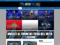Interfans.org   Notizie, Calciomercato e Forum sull'Inter