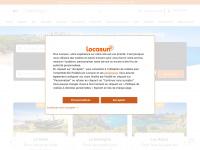 Locasun.fr - Location vacances : 126155 locations de vacances Garanties - Locations saisonnières de maisons, appartements, mobil home...