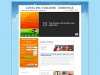 COSTA DEL TURCHESE-Home