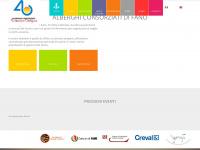 FANONLINE - Alberghi Consorziati Fano - Torrette - Marotta