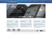 InfoServizi Srl - Soluzioni Informatiche Avanzate