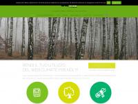 CO2Web | Compensazione delle emissioni CO2 dei siti web